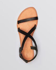 Joie A La Plage Flat Sandals - Socoa | Bloomingdale's
