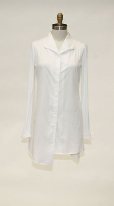 Uptown Downtown Tunic