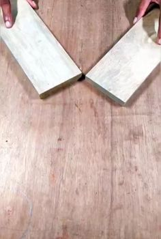 Woodworking Ideas Table, Woodworking Shop Layout, Woodworking Joints, Woodworking Techniques, Woodworking Projects Diy, Diy Wood Projects, Woodworking Plans, Wood Crafts, Wood Joints