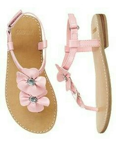 48b9c5e1 Sandalias De Mujeres, Chanclas, Zapatos Para Niñas, Ropa, Calzado Niños,  Sandalias