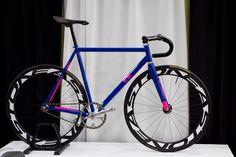 La bici di Taki aka la bici di Chas » FIXEDFORUM.it/blog