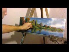 Peder Mork Monsted  (Maler) - Teil 3 - YouTube