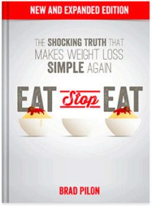 Eat Stop Eat Review – Easy-to-implement weight loss strategy specifically designed for men and women who want to lose fat without dieting, changing the foods they eat, or sacrificing their metabolism, muscle, or energy levels  See more here : http://review24hour.com/eat-stop-eat/  #eatstopeat #weightloss #diet #dietplan #weightlossprogram