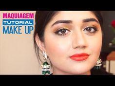 Assista esta dica sobre Maquiagem árabe para olhos castanhos - dicas de maquiagem - dicas de maquiagem para iniciante e muitas outras dicas de maquiagem no nosso vlog Dicas de Maquiagem.