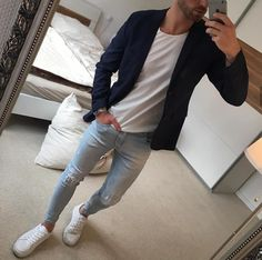 Fashion – Mens fashion classy – Stylish mens outfits – Mens fashion casual outfits – Mens outfi - Sites new Stylish Mens Outfits, Classy Outfits, Casual Outfits, Men Casual, Latest Mens Fashion, Mens Fashion Suits, Men's Fashion, Fashion 2020, Classy Fashion