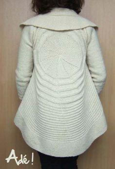 Giletveste Images 50 Tableau Crochet Pattern Meilleures Tricot Du C7wwaxI5q