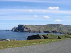 TripAdvisor: Donegal