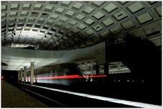 © Flickr CC User Sergio Feria - Not my favorite subway system.