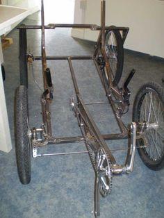 Pedal Car Design