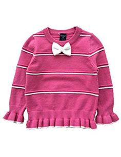 Cinlan Little Long sleeved Pullover Sweater. -- Details can be found by clicking on the image. (This is an affiliate link)