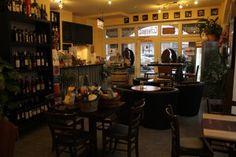 Italienische Bar in Leipzig