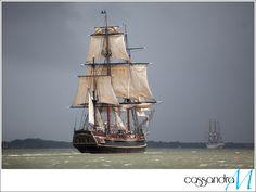 Tall Ships Challenge in Savannah GA   Cassandra M Photography,LLC