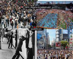 Dünya'nın en kalabalık şehri; Japonya'nın başkenti olan Tokyo'dur.  Bu içerik KpssDelisi.com 'dan alınmıştır : http://kpssdelisi.com/question/dunyanin-enleri-listesi/
