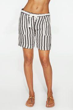 Elsabet Shorts