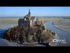 Los #CastillosdelLoira desde el aire. Recórrelos en bicicleta con #ExperienciasDeportivas.  https://youtu.be/Xtqt_fCJbTE