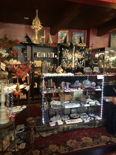 The Serpents kiss in Santa Cruz CA  A wonderful shop I visited on my trip. I love this shop. It has many of the things I look for in a Metaphysical store. They have a wonderful selection of herbs, crystals, candles, incense, jewelry, statues and many more items. If you are in the area I highly suggest visiting this wonderful store.