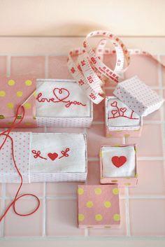 20 idées pour une Saint-Valentin DIY. Objet À Faire Soi MêmeMarie Claire ... 692cb7eb048