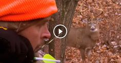Bowhunting videos like this get me super excited for bow season to start!