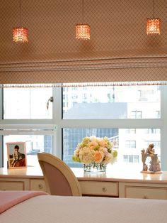 Crystal Pendants from Designer Jennifer Duneier