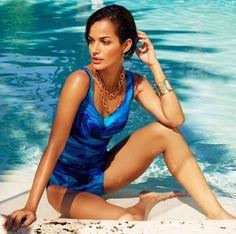 One Piece Swimsuit #swim #chicos
