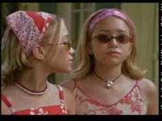 Confusão na Austrália - Filme dublado (Mary-Kate Olsen e Ashley Olsen)