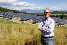 121. SunMine: How solar is transforming an old mining town | #Sustainability | Scoop.it