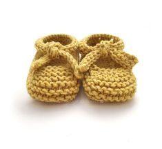 Patuquitos De Punto A Dos Agujas Patrón Y Tutorial Diy Zapatos Tejidos Para Bebe Punto Dos Agujas Bailarina Bebé