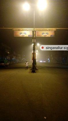 சிங்காநல்லூர் சிக்னல்