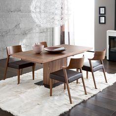 Vita Extendable Dining Table