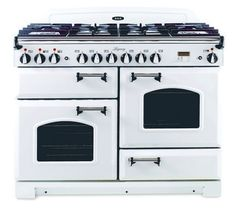 Awesome stove option - keep everything separate for DD.