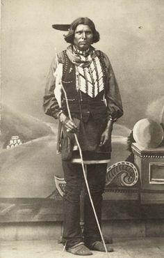 Old Photos - Potawatomi | www.American-Tribes.com