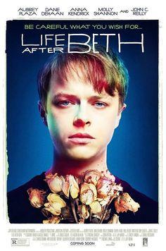 Dane DeHaan as ... Kill Your Darlings Poster