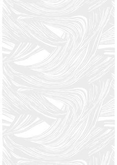 Kaisla classic, white, design By Marjatta Metsovaara