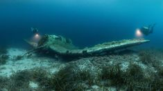 Wrecks Category: Stuka By Pekka Tuuri, Finland