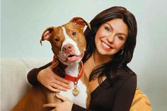 10 Celebrities Who Love and Advocate for Their Pit Bulls #pitbulls