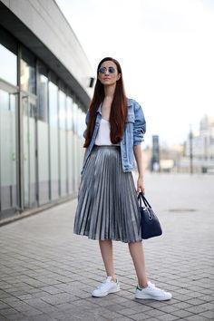 Bei Fashionistas abgeschaut: DIESE 5 simplen Styling-Tricks zaubern schlank