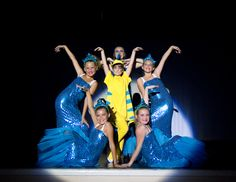 Mermaid Costume.   The Little Mermaid Costumes - Stage Kids CA Flounder costume, Ariel's sisters mermaid gowns. Available to rent.