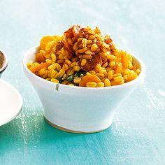 Möhren-Curry-Ebly Rezept   Küchengötter
