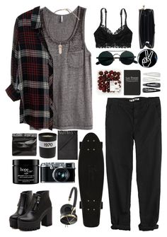 black, and fashion image outfits atuendo, ropa vans и Emo Outfits, Fall Outfits, Casual Outfits, Fashion Outfits, Womens Fashion, Hipster Outfits, Rock Outfits, Fashion Boots, Soft Grunge Outfits