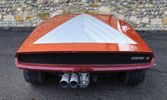 Photographs of the 1970 Lancia Stratos Zero. Chassis number An image gallery of the 1970 Lancia Stratos Zero. Maserati, Ferrari, 70s Cars, Retro Cars, Mv Agusta, Rally Car, Car Car, Aston Martin, Ducati