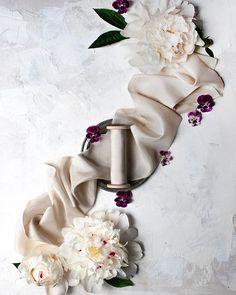 invitations wedding photography styling wedding favors Mint Silk Ribbon; Hand-dyed Silk Ribbon; Wedding bridal bouquet