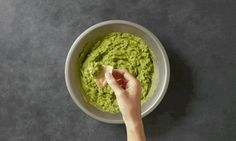 Chipotle Has Released the Official Recipe for Their Famous Guacamole - Chipotle