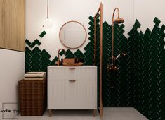Vanity, Interior Design, Bathroom, Dressing Tables, Nest Design, Washroom, Powder Room, Home Interior Design, Vanity Set