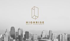 Highrise (2014) on Behance
