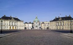 Image result for amalienborg