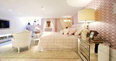 quartos de meninas pre adolescentes - Pesquisa Google