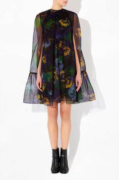 2015 Sonbahar Kış Modası, Erdem (1)
