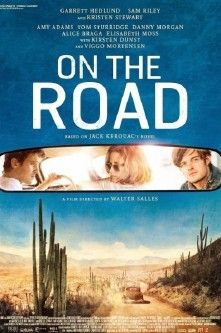 Check out some new clips from Kristen Stewart's latest movie On The Road.