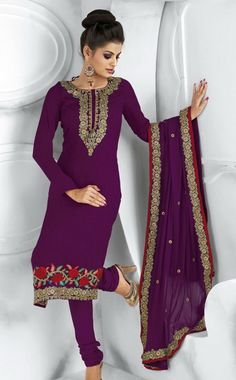 Pakistani Dresses - mama , without the red pieces.