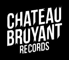 The CHATEAU BRUYANT PODCAST - Episode 1 : Budju / Dj Skillz - viinyl #electro